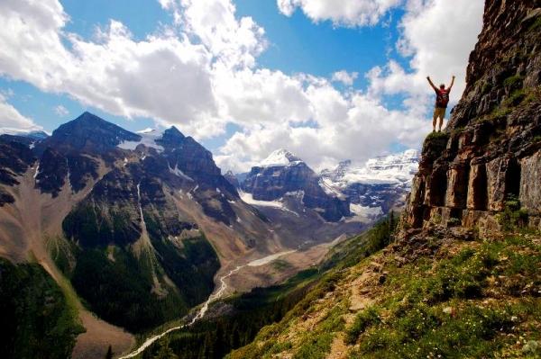 Resultado de imagen para montañas rocosas